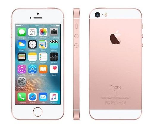 Apple iPhone SE 16Go 2