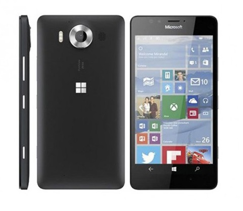 MICROSOFT Smartphone Lumia 950 1