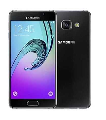 SAMSUNG Smartphone Galaxy A7 2016 4G 1