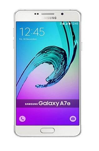 SAMSUNG Smartphone Galaxy A7 2016 4G 2