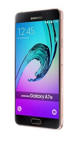 SAMSUNG Smartphone Galaxy A7 2016 4G 3
