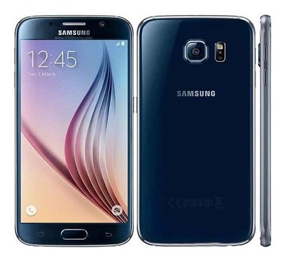 SAMSUNG Smartphone Galaxy S6 1