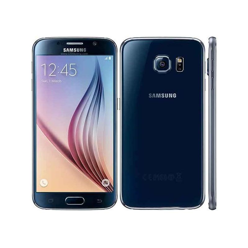 SAMSUNG Smartphone Galaxy S6 2
