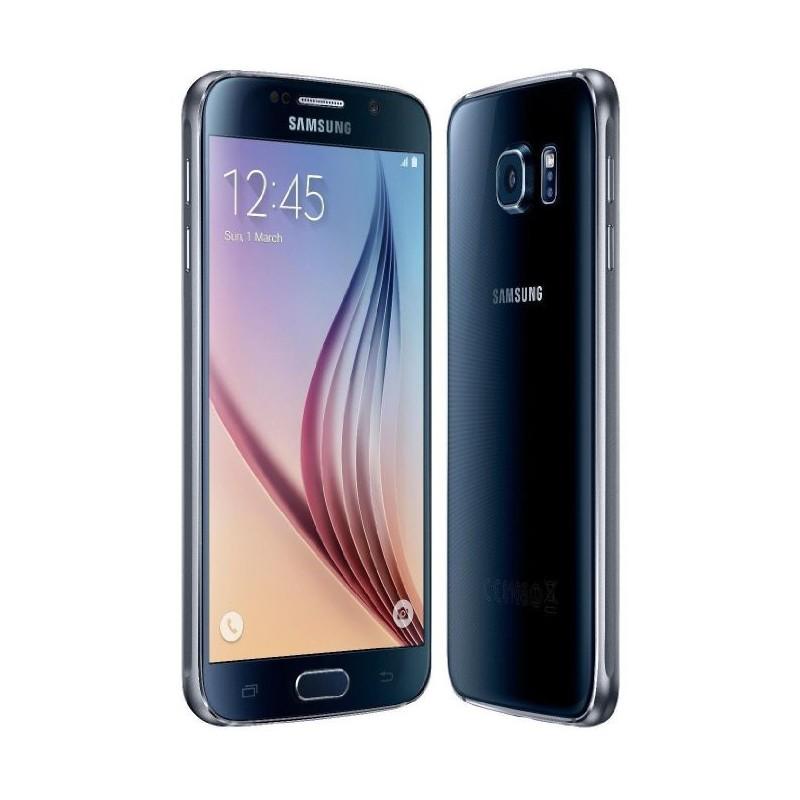 SAMSUNG Smartphone Galaxy S6 3