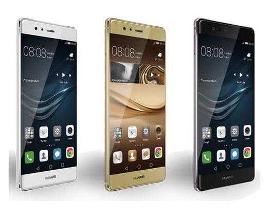 HUAWEI Smartphone P9 Plus 4G 1
