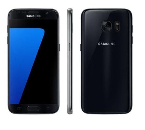 SAMSUNG Smartphone Galaxy S7 1