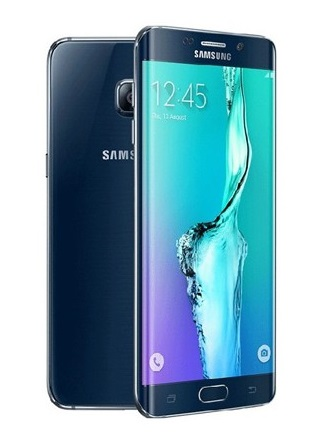 SAMSUNG Smartphone Galaxy S6 Edge plus 1