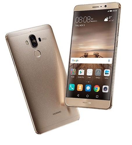 HUAWEI - Smartphone MATE 9 4G prix tunisie