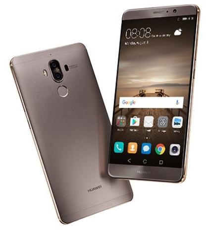 HUAWEI Smartphone MATE 9 4G 2