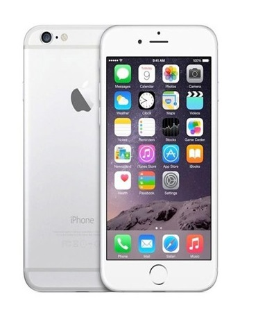 Apple iPhone 6S 32Go 2