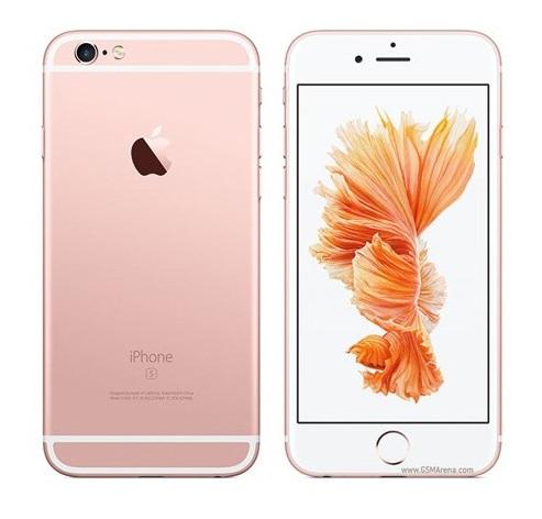 Apple iPhone 6S 32Go 3