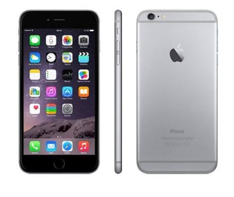 Apple iPhone 6S 64Go 2