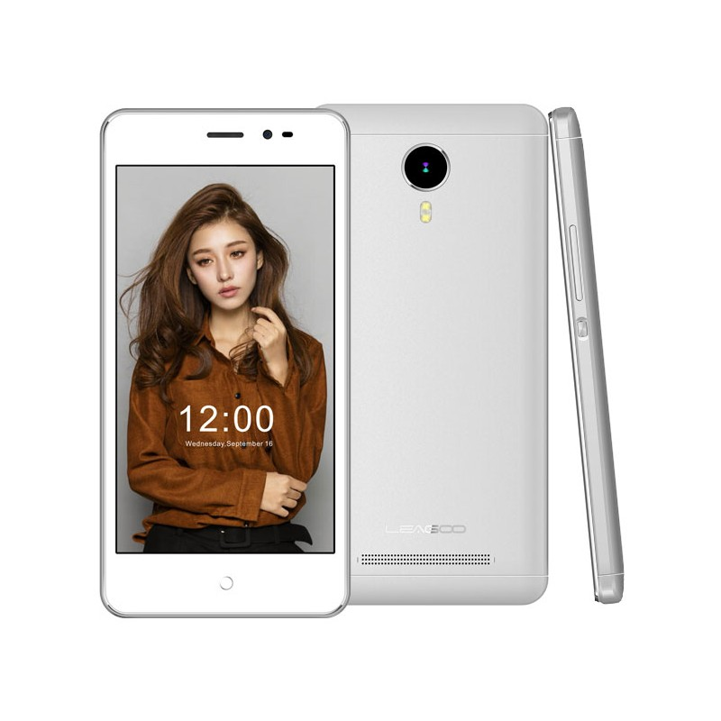 Leagoo Z5 LTE 4G - Blanc 1