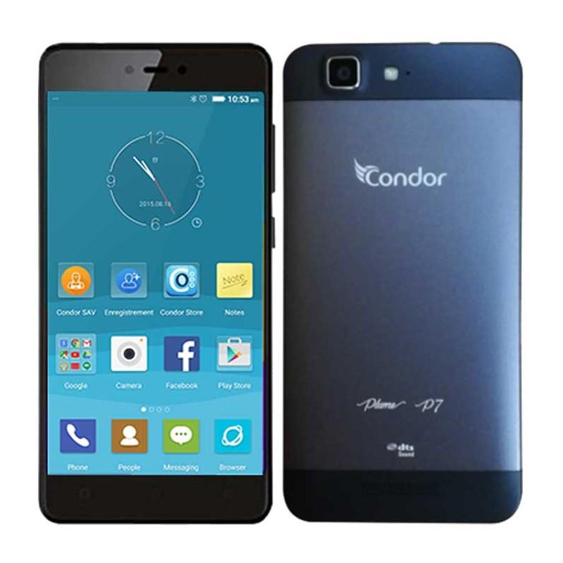 Condor - Smartphone Plume P7 4G prix tunisie