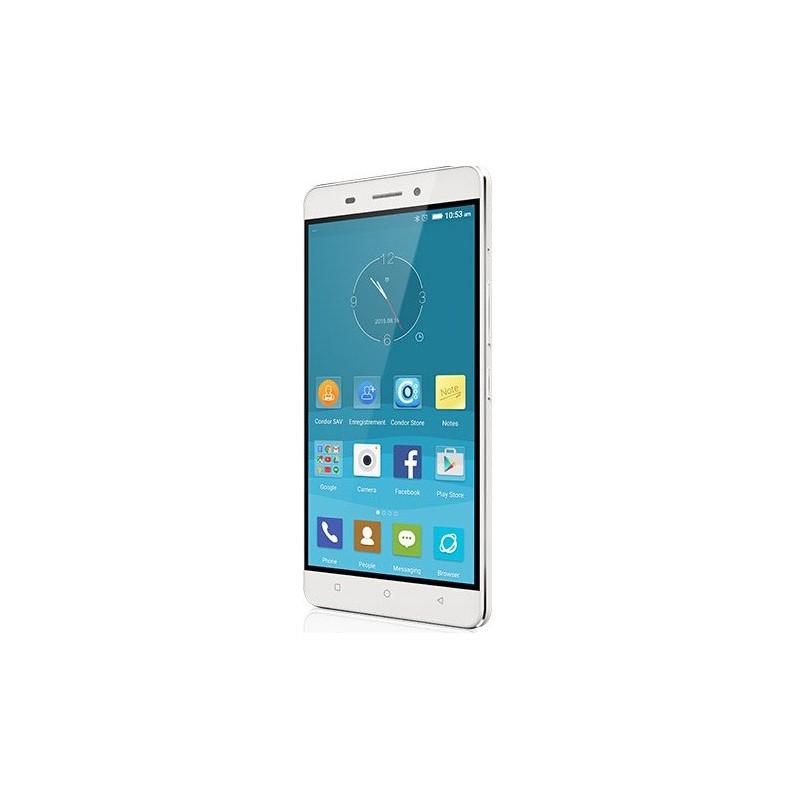 Condor - Smartphone Allure A55 4G prix tunisie