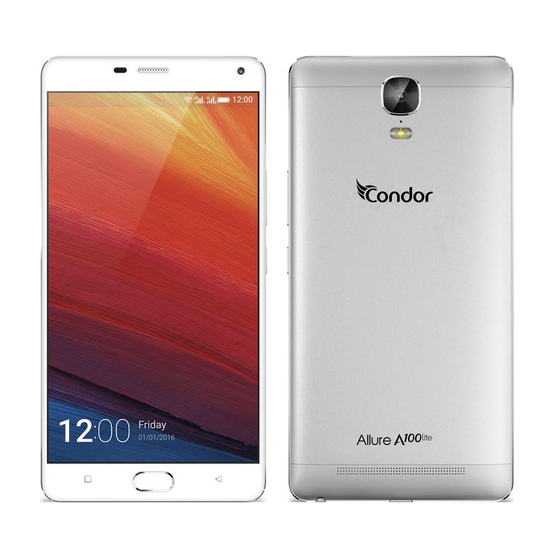 Condor Smartphone A100 Lite 4G 1