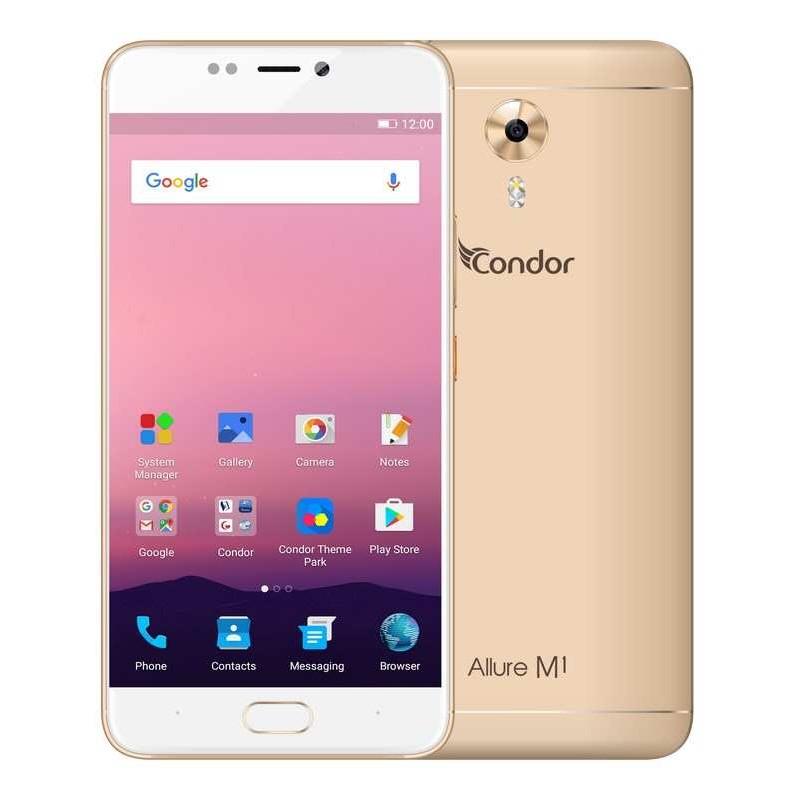 Condor - Smartphone Allure M1 4G prix tunisie