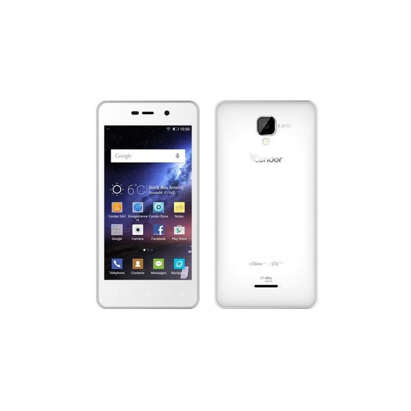Condor Smartphone Plume P4 Pro Lte Au Meilleur Prix En Tunisie Sur