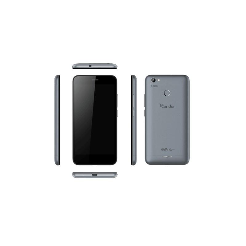 Condor Smartphone Griffe G6 PRO 4G 3