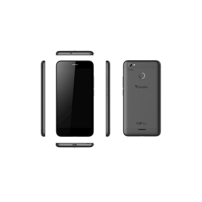 Condor Smartphone Griffe G6 PRO 4G 2