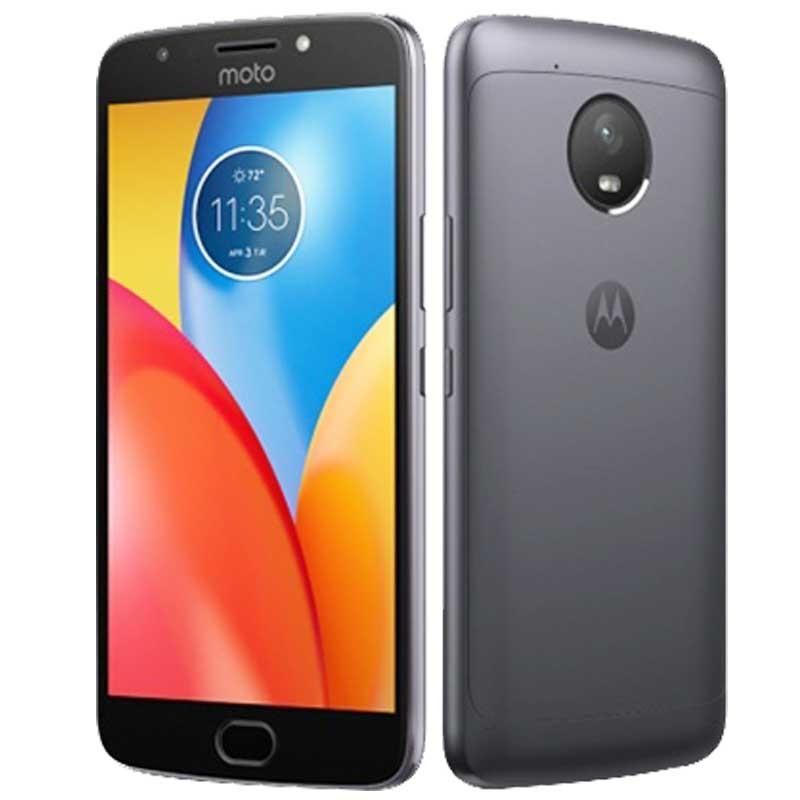 Motorola Smartphone Moto E4 Plus 2