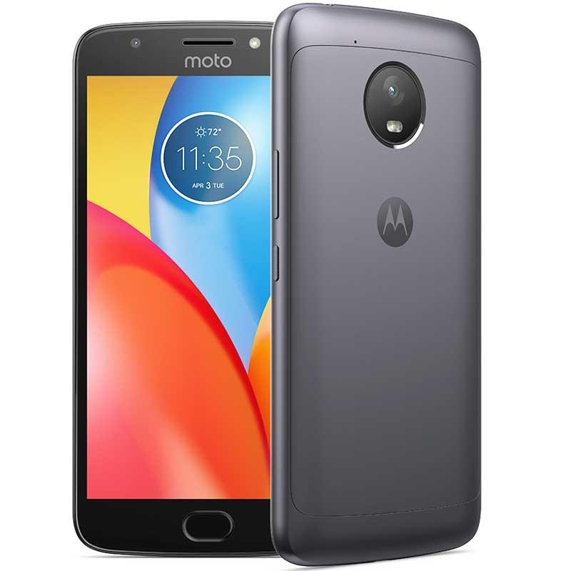 Motorola Smartphone Moto E4 Plus 1