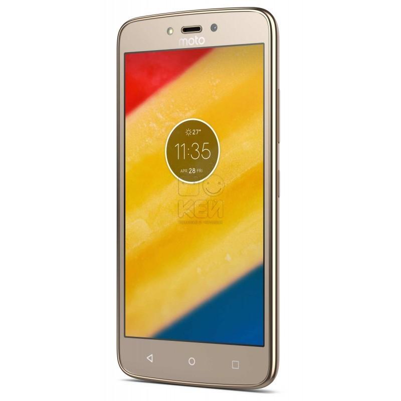Motorola Smartphone Moto C PLUS 4G 1