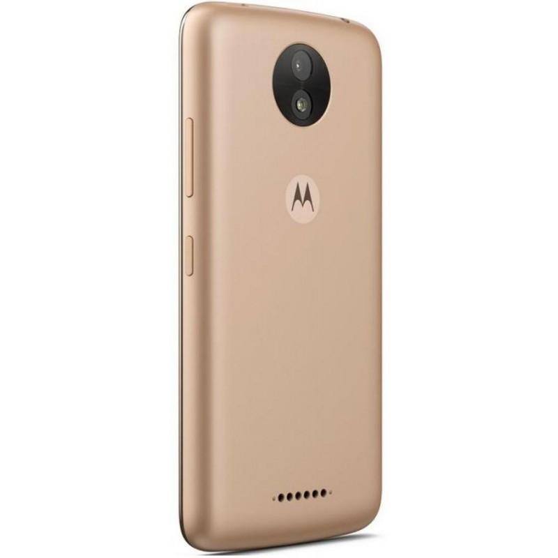 Motorola Smartphone Moto C PLUS 4G 2
