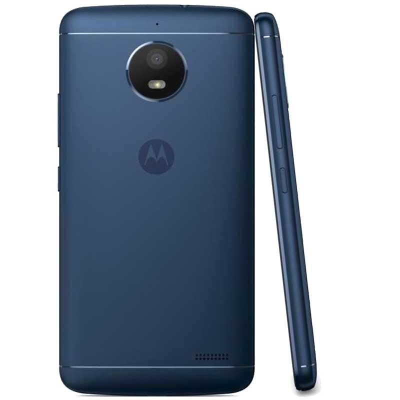 Motorola Moto E4 4G 2