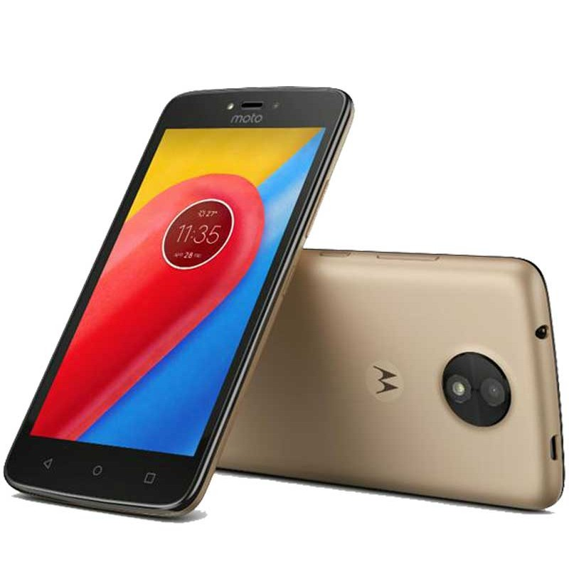 Motorola - Téléphone Portable MOTO C 3G Double SIM prix tunisie
