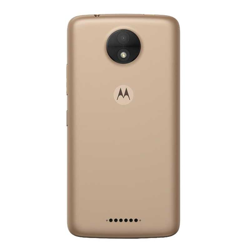 Motorola Téléphone Portable MOTO C 3G Double SIM 2