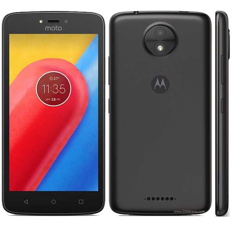 Motorola - Moto C 4G prix tunisie