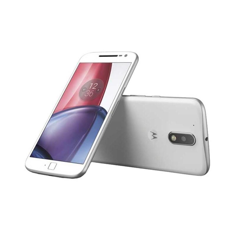 Motorola Smartphone Moto G4 DS 2