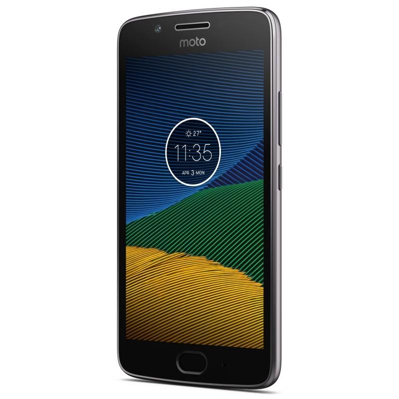Motorola Smartphone Moto G5 4G 2