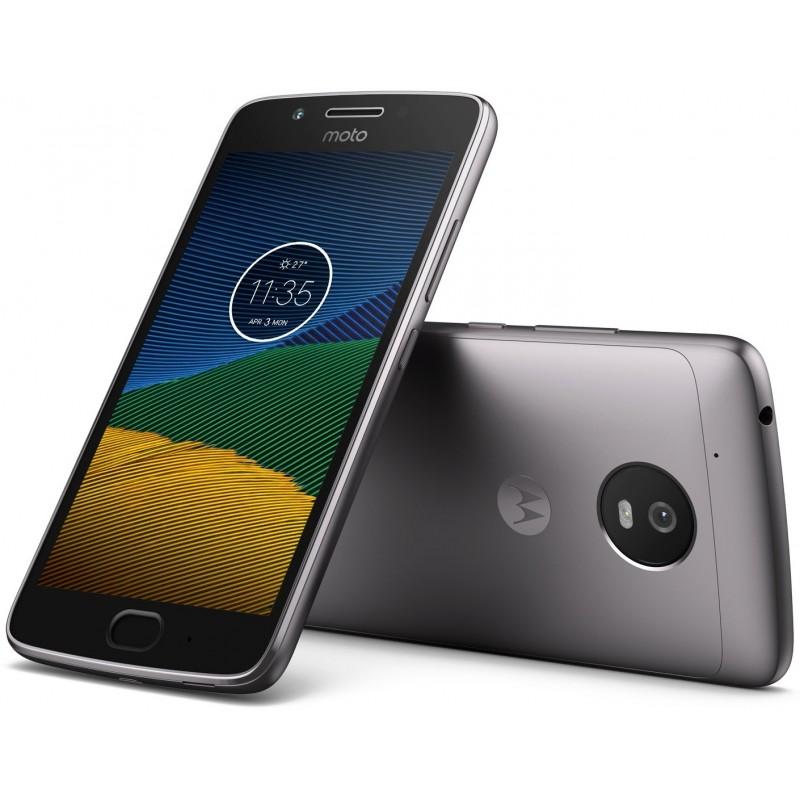 Motorola Smartphone Moto G5 4G 1