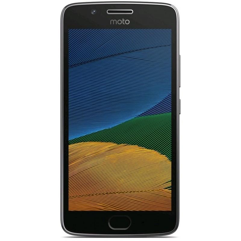 Motorola Smartphone Moto G5 Plus 4G 2