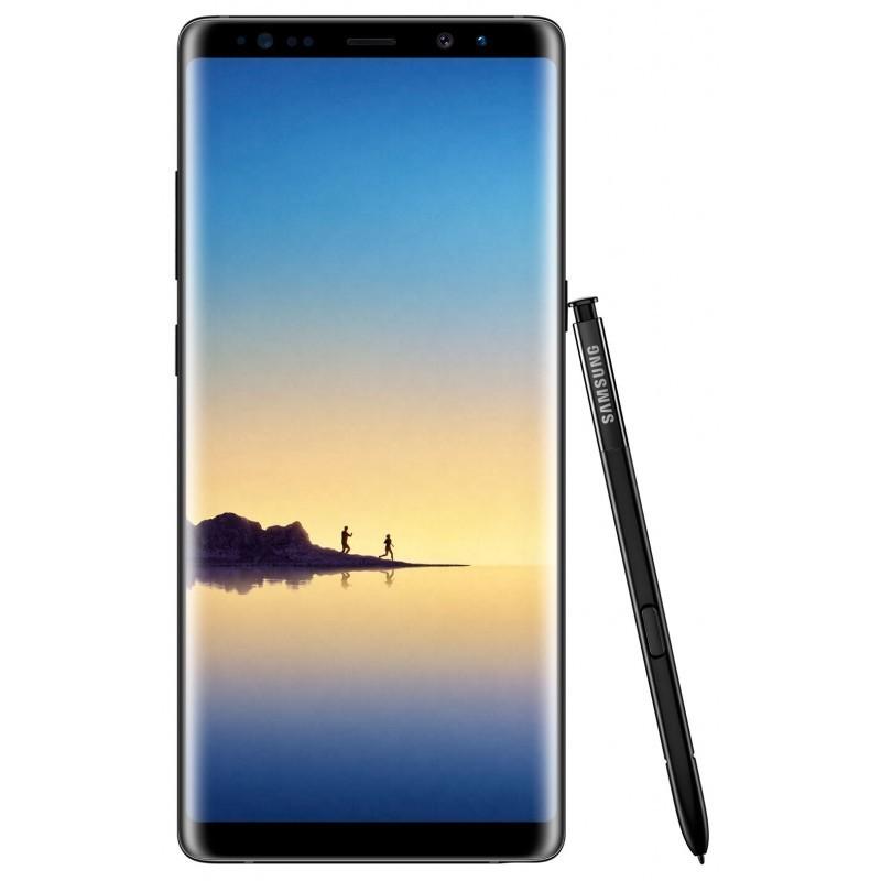 SAMSUNG - Smartphone Galaxy Note 8 prix tunisie