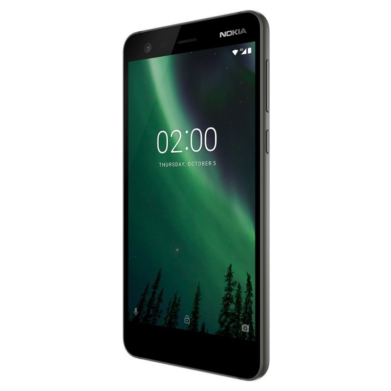 NOKIA Smartphone Nokia 2 4G 3