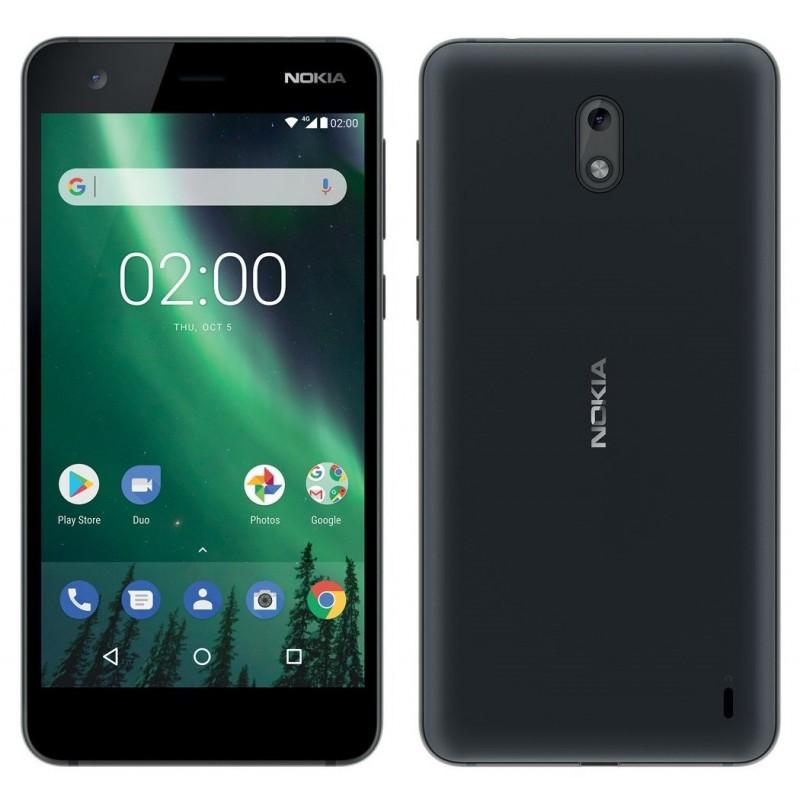 NOKIA Smartphone Nokia 2 4G 1