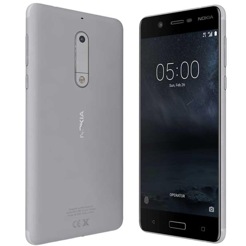 NOKIA Smartphone NOKIA 5 4G 2