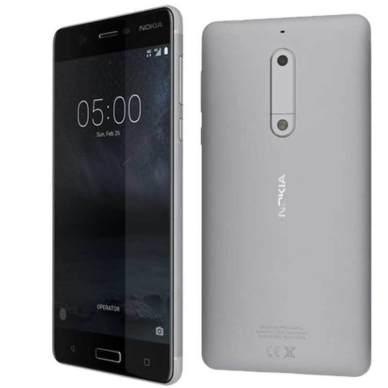 NOKIA - Smartphone NOKIA 5 4G prix tunisie