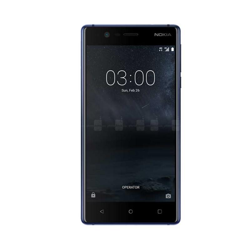 NOKIA Smartphone NOKIA 3 4G 2