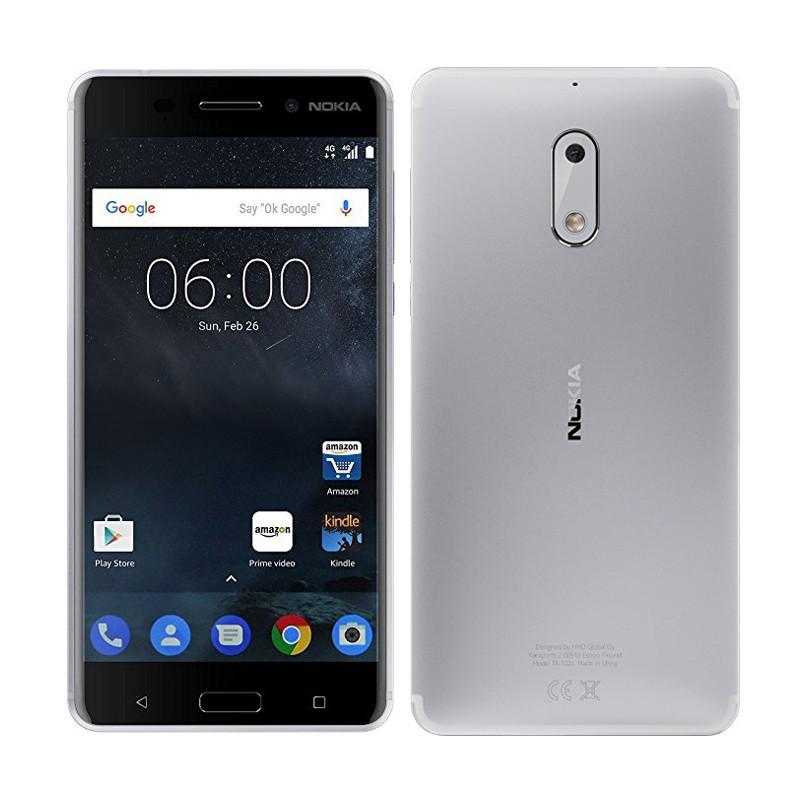 NOKIA - Smartphone NOKIA 6 4G prix tunisie