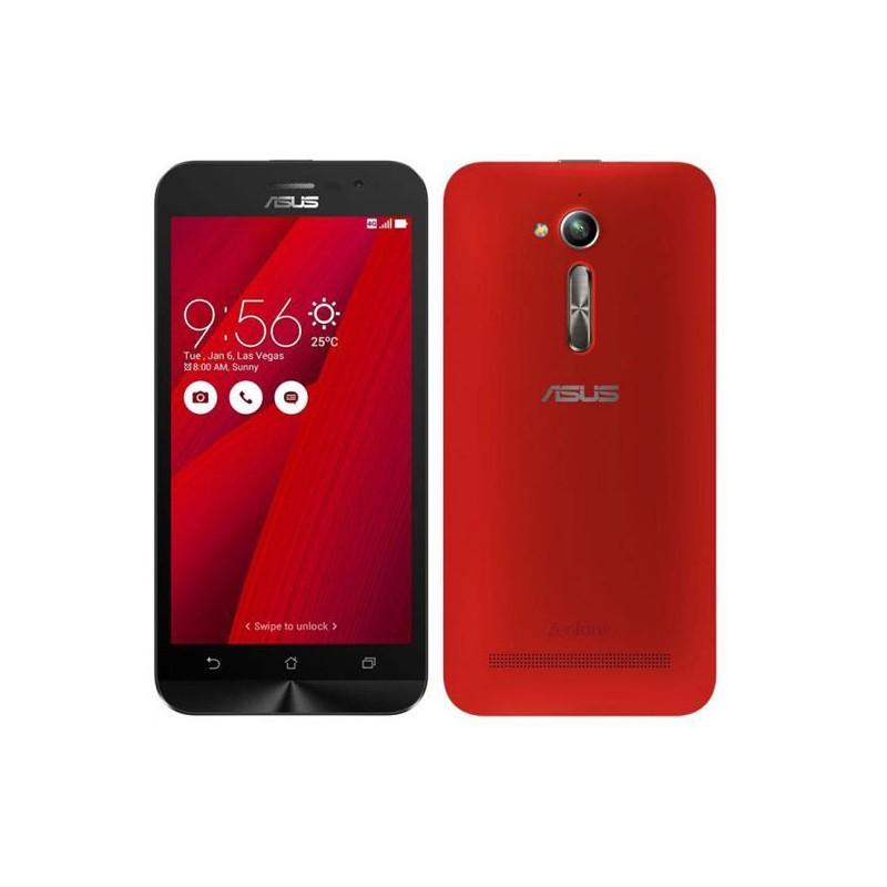 ASUS Smartphone ZenFone Go - 3G 3