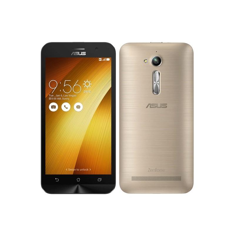 ASUS Smartphone ZenFone Go - 3G 1