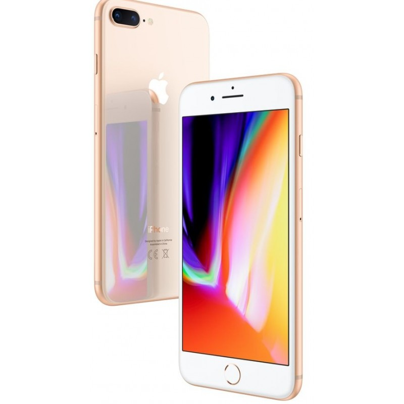 Apple iPhone 8 Plus / 64 Go 3