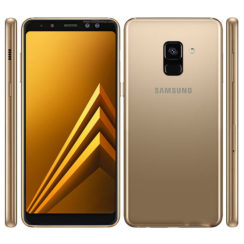 SAMSUNG - Smartphone GALAXY A8 2018 prix tunisie