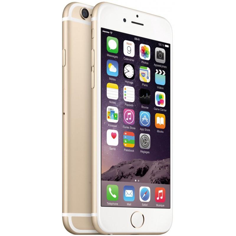 Apple iPhone 6 Plus / 128 Go 2