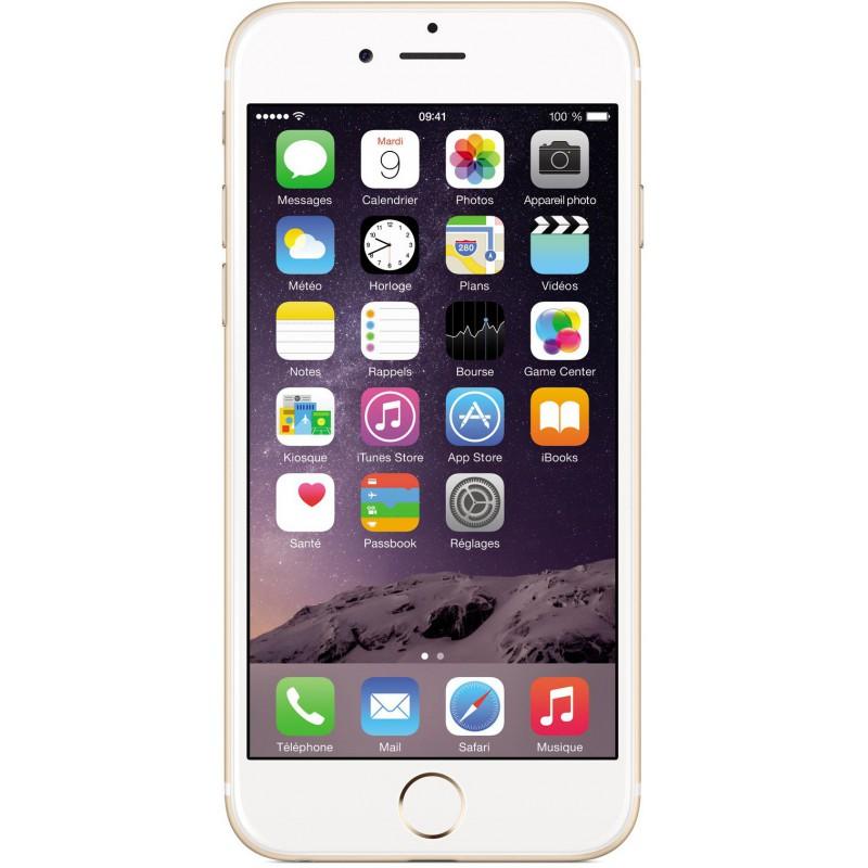 Apple iPhone 6 Plus / 128 Go 3