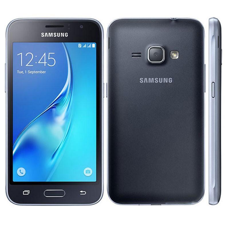SAMSUNG Smartphone Galaxy J1 2016 3G SM-J120 1